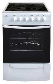 <b>DARINA</b> F EC341 609 W Kitchen Stove Characteristics, Photo
