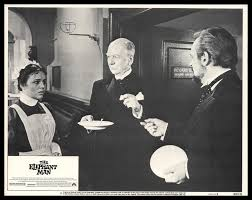 david lynch s the elephant man alfred eaker s the bluemahler the elephant man 1980 david lynch lobby card