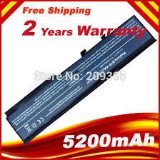 Detail Feedback Questions about <b>5200mAh Laptop battery for</b> ...