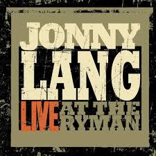 Jonny <b>Lang</b>: <b>Live</b> At The Ryman - Music on Google Play