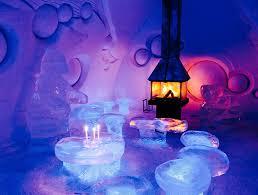 Résultats de recherche d'images pour «hôtel de glace»