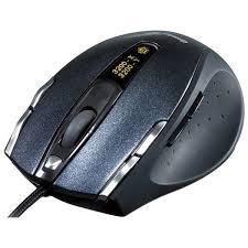 ᐅ <b>Genius Ergo 555</b> Laser Black USB отзывы — 29 честных отзыва ...