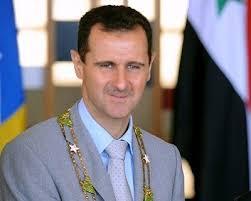 Last man standing? Syrian president Bashar Al-Assad (Picture: Agencia Brasil). Syrian president Bashar Al-Assad (Picture: Agencia Brasil CC BY 3.0) - Syrian-president-Bashar-Al-Assad-Picture-Agencia-Brasil