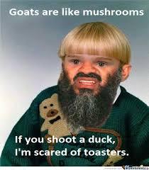 WEIRD MEMES image memes at relatably.com via Relatably.com