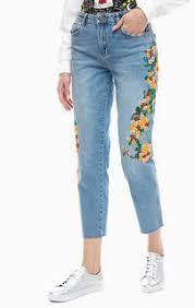 Женские джинсовые <b>капри</b> – купить в интернет-магазине | Snik.co