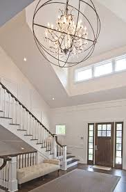 1000 ideas about foyer lighting on pinterest billiard lights ceiling pendant and brushed nickel brilliant foyer chandelier ideas