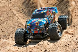 <b>Радиоуправляемая машина Traxxas Stampede</b> 1/10 2WD Brushed ...