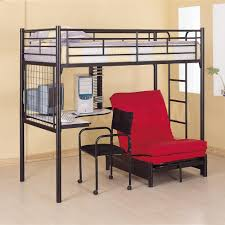 loft beds big apple futon shipped for free in nyc twin workstation bunk bed with chair furniture bedroom black furniture sets loft beds