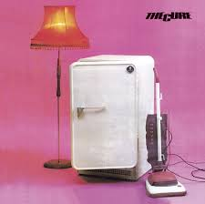 <b>Three Imaginary</b> Boys by <b>The Cure</b> on Spotify