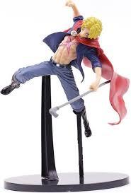 <b>Фигурка Bandai</b> One Piece Bwfc Sabo 82270P — купить в ...