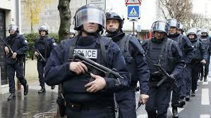 باريس - منع مظاهرة احتجاجية دعت إليها النقابات غدا