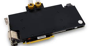 New EK Full-Cover water blocks for multiple <b>PALIT</b>® and Gainward ...