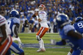 Florida comes back to beat Kentucky after Feleipe Franks injury