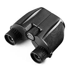 <b>10 x 25</b> Compact <b>Binocular Telescope</b> Black Binoculars and ...