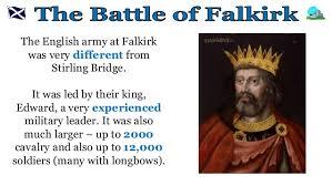 「Battle of Falkirk」の画像検索結果