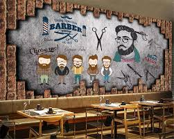 <b>beibehang Custom size</b> Modern personality interior wall <b>paper</b> ...