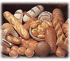 Resultat d'imatges de elaboració del pa