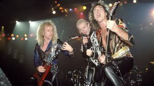 The Story Behind The Song: <b>Turbo</b> Lover by <b>Judas Priest</b> | Louder