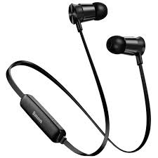 Беспроводные <b>наушники Baseus Encok Sports</b> Wireless Earphone ...