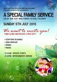 sunday school aog kcc old town swindon special family service kcc 5th 2015