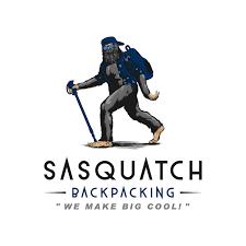 Sasquatch Backpacking