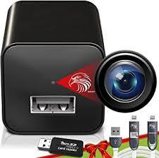 Spy Camera Charger - Hidden Camera - Premium ... - Amazon.com