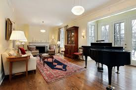 living room with piano design how to arrange the grand piano in room interior design formal arrange office piano room