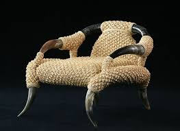 ermanno scervino another african african inspired furniture