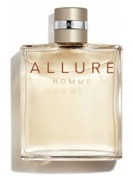 Allure Homme Chanel cologne - a fragrance for <b>men 1999</b>