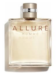 Allure Homme Chanel cologne - a fragrance for <b>men 1999</b>