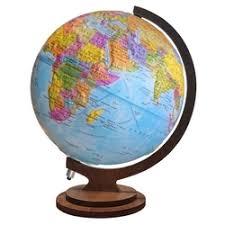 «<b>Глобус</b> политический <b>Глобусный мир</b> 320 мм (17024 ...