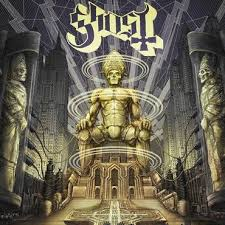 <b>Ghost</b> - <b>Ceremony And</b> Devotion - LPx2 – Rough Trade