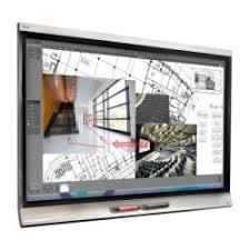 <b>SMART Board</b> 6065 Pro <b>interactive</b> display with iQ (<b>SPNL</b>-<b>6265P</b>)