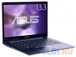 <b>Ноутбук ASUS</b> ZenBook 13 <b>UX331UN</b>-<b>EA065T</b> — купить по ...