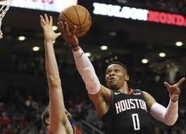 Rockets overcome Raptors