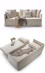 twins fabric sofa bed with removable cover by flexform design giulio manzoni bedroomengaging modular sofa system live