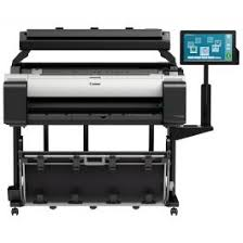 "<b>Canon</b> imagePROGRAF TM-305 <b>MFP T36</b> 36"" <b>Printer</b> and <b>Scanner</b>"