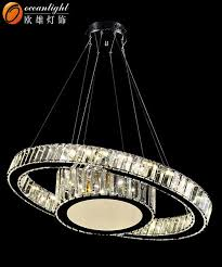 China <b>Modern Crystal Chandelier European</b> Design Light for ...