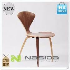 ch177 natural side chair walnut or ash wooden norman cherner chair plywood chairs red black white dining chair ch177 natural side chair walnut ash