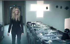 Exorcist believes Celine Dion's <b>clothing</b> line is 'demonic'