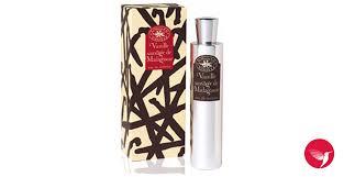 <b>Vanille</b> Sauvage <b>de</b> Madagascar <b>La Maison de</b> la <b>Vanille</b> perfume ...