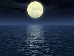 Resultado de imagen de luna llena