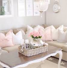 enchanted shabby chic living room designs chic living room