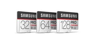 <b>Samsung</b> Electronics Redefines High Endurance Memory <b>Card</b> ...