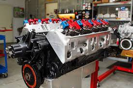 secrets to dialing in a mopar valvetrain horsepower monster like most mopar engines this 340 la series small block utilizes a shaft