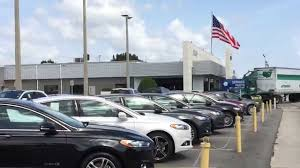 Boniface Hiers Kia New And Used Cars At Kelly Ford In Melbourne Fl Review Youtube
