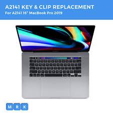 Las mejores ofertas en Teclas sueltas Apple repuesto para Laptop
