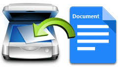 comment scanner un document avec une imprimante