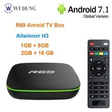 android <b>tv box r69</b>