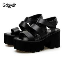 Ladies Shoes Summer <b>Style</b> Casual Solid Promotion-Shop for ...